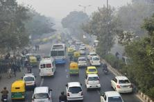In January 2016, the Delhi government led by Arvind Kejriwal piloted its own odd-even plan to curb pollution in the Indian capital. Photo: Priyanka Parashar/Mint