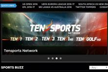 Zee will sell TEN Sports to Sony in an all-cash deal for $385 million, or about four times the revenue of the sports business in 2015-16.