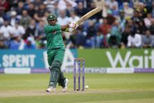 Pakistan had started the series against England on 87 points and this is their lowest-ever points tally since the current rankings system was introduced in 2001. Photo: Reuters
