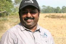 Bibhuti Lahkar's award brings the Manas Wildlife Sanctuary to focus.