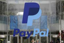 PayPal's partnership follows a similar deal with MasterCard's larger rival Visa Inc in July as the company looks to expand its payments network.