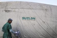 Suzlon is now diversifying into other sources of renewable energy such as solar.