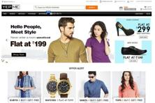 Gurgaon-based Yepme, which sells fashion articles under its own brand name, is shifting its focus towards becoming an affordable fashion brand across not just online but also offline retail.