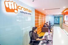 Micromax has handed over its digital duties to Dentsu Aegis Network-owned digital agency Isobar following a multi-agency pitch. Photo: Bloomberg