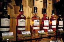 Scotch whisky accounts for nearly a quarter of all British food and drink exports on an annual basis, and around a third of Scotch exports are destined for the EU. Photo: Bloomberg
