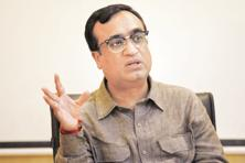 "File Photo. Ajay Maken, who had approached the Supreme Court and high court on the issue of ads issued by the AAP government in July this year, hailed the committee's order saying it was a ""big relief"" for the tax payers in Delhi.  Photo: Hindustan Times"