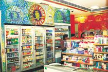 Samir Modi wants to set up 10,000 Twenty Four Seven stores across the country—generating retail sales of about Rs55,000 crore a year (average Rs1.5 lakh sales per store per day)—in five years. Photo: Mint