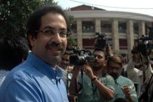 Shiv Sena also called for dissolution of the government in Jammu and Kashmir. Photo: HT