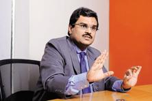 FTIL founder Jignesh Shah. CBI had registered a preliminary inquiry in March 2014 to probe the grant of a licence to MCX-SX. Photo: Abhijit Bhatlekar/Mint