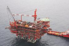 The oil ministry is expected to examine internally as suggested by the Shah panel why ONGC has not made much progress in commencing production from the Godavari production mining lease.