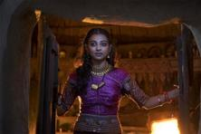 Radhika Apte in a still from 'Parched'