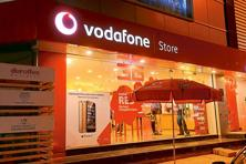 Vodafone's Rs47,700 crore investment in its Indian arm comes a week before the largest ever spectrum auction in the country. Photo: Hemant Mishra/Mint