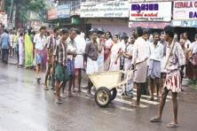 Nine out of 10 Indians are employed in the informal sector, where labour laws are rarely enforced. Photo: Mint