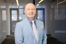 Mark Mobius, executive chairman of Templeton Emerging Markets Group at Franklin Templeton Investments. Photo: Bloomberg