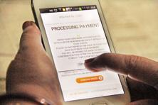 Digital finance, delivered through mobile phones, internet or cards linked to a digital payment system, will benefit individuals, businesses and governments across the developing world, says a McKinsey report. Photo: Mint