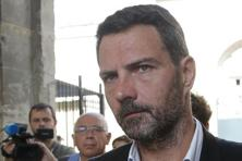 Former trader Jerome Kerviel. A French court cut civil damages owed by Kerviel from €4.9 billion ($5.5 billion) to €1 million ($1.1 million). Photo: AP