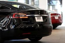 Tesla sued in Grand Rapids, Michigan, seeking a court order barring the state from enforcing the ban. Photo: AFP