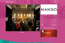 DLF Brands had acquired the franchise for Mango in 2011 with an agreement to expand and open new stores in India.