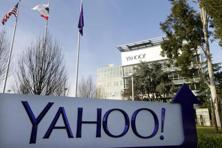Verizon Communications Inc., has agreed to buy Yahoo's web assets for $4.83 billion. Photo: AP