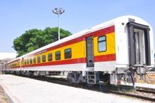 Humsafar Express will run thrice a week between Anand Vihar and Gorakhpur . Photo: RCF