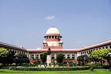 The Supreme Court will hear the case next on 9 November. Photo: Pradeep Gaur/Mint