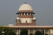 The apex court came down heavily on both the states for creating the impasse.  Photo: Mint
