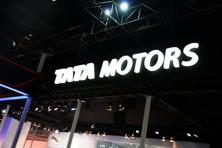 Tata Motors has appreciated 17% since the beginning of the September quarter to <span class='WebRupee'>Rs.</span>534.70 from <span class='WebRupee'>Rs.</span>459.06 a share. Photo: Bloomberg