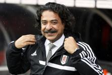 File photo. Shahid Khan built Urbana, Illinois-based Flex-N-Gate Corp. into an auto-parts supplier that ranks him among the richest Americans, with an estimated net worth of about $5 billion. Photo: Reuters