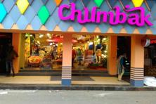Founded in 2010, Chumbak was operating three stand-alone stores and 15-20 kiosks until January 2015.
