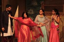 'Ladies Sangeet' will be staged at the theatre festival.