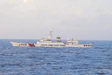 Beijing is involved in maritime disputes with a host of neighbours regarding the South China Sea and with Japan over the disputed islands in the East China Sea. Photo: Reuters