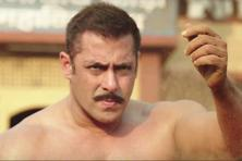 A still from Salman Khan's wrestling film Sultan, directed by Ali Abbas Zafar.