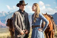 'Westworld' is an American science fiction thriller television series