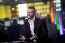 Jason Goldberg, chief executive officer of Fab.com. Fab's crash is a cautionary tale for any start-up that relies on selling things directly to consumers. Photo: Bloomberg