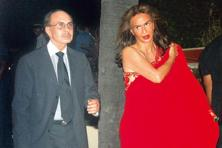 Parmeshwar Godrej (right) passed away in Mumbai on Tuesday at the age of 71. Photo: Yogen Shah/Getty Images
