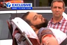 Ahmad Khan Rahami, the arrested suspect in the recent Manhattan and New Jersey bombings, was radicalized in a Pakistan seminary. Photo: Reuters