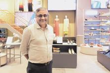 Future Group CEO Kishore Biyani. Photo: Hemant Mishra/Mint