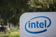 Intel, which has been hurt due to weak PC demand, said last month it was seeing signs of improvement among PC parts suppliers. Photo: Bloomberg