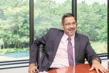 Since CEO Abidali Neemuchwala joined the company in April last year, Wipro has spent $1.13 billion on four acquisitions, including Appirio. Photo: Mint