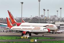 Tickets can be booked through Air India's city offices.