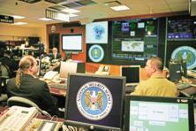 The release of NSA's hacking tools, even though they dated to 2013, is extraordinarily damaging. Photo: Reuters