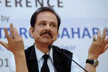 The court on 28 September had asked Sahara to deposit another Rs200 crore by 24 October while extending the interim order releasing Subrata Roy and two other directors on parole. Photo: AFP