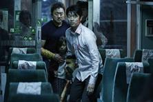 A still from 'Train to Busan'