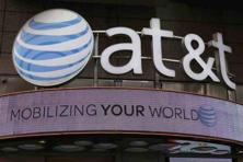 Separately, both AT&T and Time Warner have been responding to the consumer's desire to watch more movies and TV shows online. Photo: Reuters