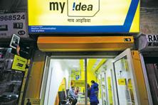 The impact Reliance Jio was fairly limited on Idea Cellular as the launch was only in the month of September, and its subscriber base has built up gradually during this period. Photo: Pradeep Gaur/Mint