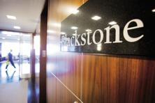 Since 2006, Blackstone has invested $2.7 billion in 19 transactions involving real estate projects. Photo: Bloomberg