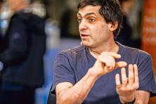 Dan Ariely, James B. Duke Professor of Psychology and Behavioral Economics at Duke University. Photo: Bloomberg
