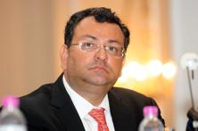 A file photo of Cyrus Mistry. Photo: Indranil Bhoumik/Mint