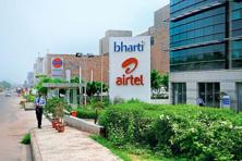 Currently, Bharti Airtel's level of leverage is far lower than some of its peers, and a stake sale can strengthen its balance sheet further. But the announcement may also mean it is preparing for a long and arduous battle with Reliance Jio and Vodafone. Photo: Pradeep Gaur/Mint