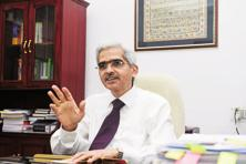 The bankruptcy law brings more clarity, providing a comprehensive and dynamic legal framework for the resolution of insolvencies, which in turn will make it easier to do business, according to Shaktikanta Das. Photo: Ramesh Pathania/Mint